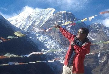 pem chiri sherpa