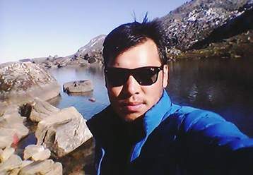 Raaj Subedi