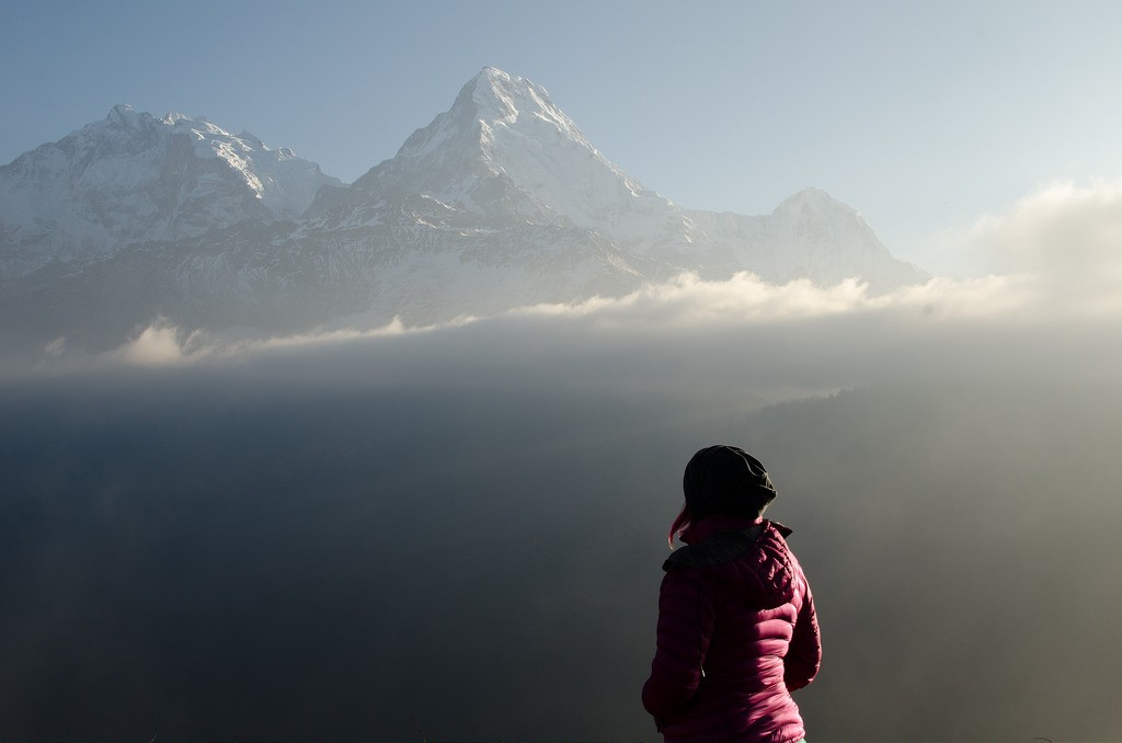 Top 4 best tourism activity to do in Nepal