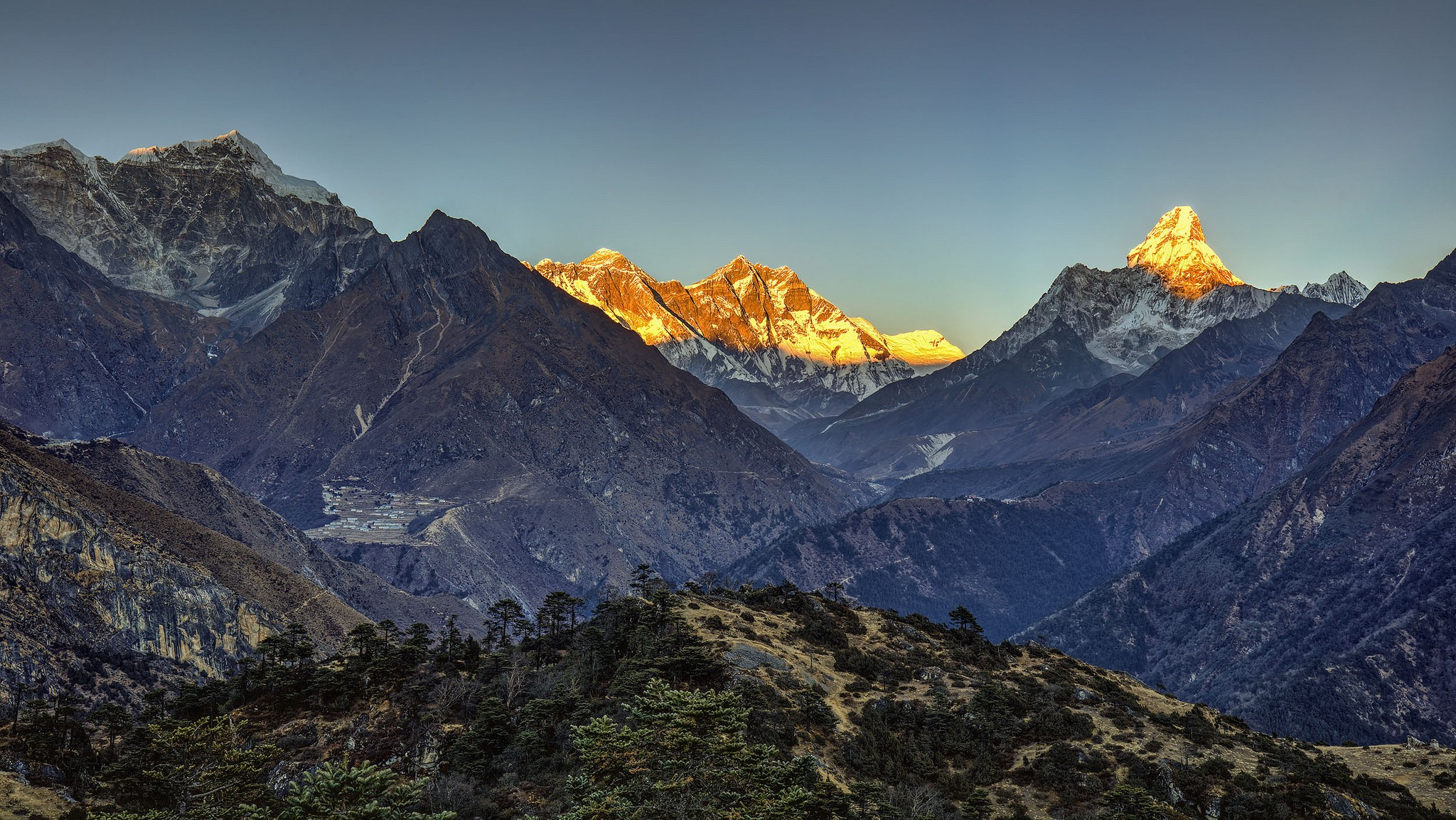 Top 5 Best Short Treks in Nepal