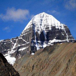 My. Kailash
