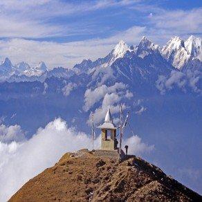 gaurishankar himal