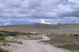 Tour to Kailash mansarovar
