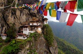 Magical Tour to Bhutan
