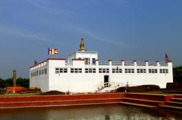 Lumbini,Nepal